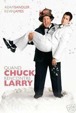 Affiche / Poster de Cinéma:Quand Shuck rencontre Larry (115 X158)