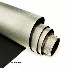 "RF RFID EMF Black Shielding Fabric 50"" x 1' Signal Blocking Material"