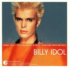 BILLY IDOL : THE ESSENTIAL / CD - TOP-ZUSTAND