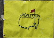 Masters Undated Pin Flag - New in original packaging with tag
