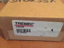 new tremec brake kit 310233x