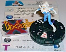 DOVE #006 Batman Streets of Gotham Fast Forces DC HeroClix Birds of Prey
