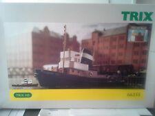 H0 - TRIX--66155...Hafenschlepper...Bausatz...OVP   / 1Q