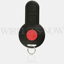 Car Key Fob Keyless Remote 3B For 1998 1999 2000 2001 2002 Volkswagen VW Jetta