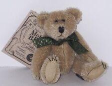 Boyds Mohair Teddy Bear Orville Bearington Style #590085-03