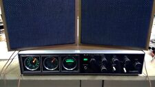 Vintage Panasonic FET FM-AM Multiplex Stereo RE-7680 with Speakers system 7680