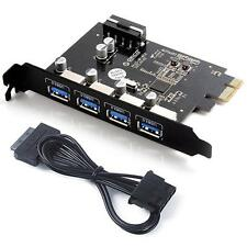 ORICO USB3.0 4 Port PCI Express to USB3.0 Host Controller Card for Mac , Mac pro