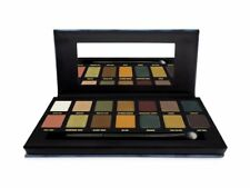 W7 On The Rocks Naturals On Ice 12pc Eye Colour Palette - New - Free UK Delivery