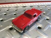 1977 Hotwheels Ford Thunderbird