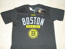 Youth Boston Bruins Tee Shirt Sz 4T