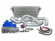 FMIC INTERCOOLER Aluminum PIPING KIT + BOV FOR SR20DET 240SX S14 S15