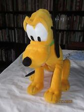 Disney Mickey Mouse and Friends Pluto Plush Kohls Cares