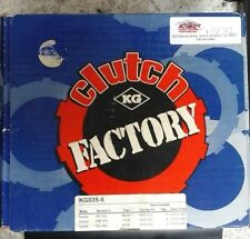 KG Clutch Pro Series Friction Clutch Plate Kit KG035-5