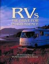 RVs: The Drive for Independence by Janet Groene (Hardback, 1997) About this prod