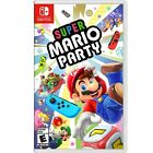 Super Mario Party (Nintendo Switch) Includes Case and Cartridge