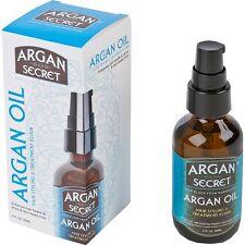 ARGAN SECRET MOROCCAN ARGAN OIL FROM MARRAKESH HAIR STYLING ELIXIR 60ML