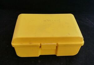 Clik Cooler Insulin Can Drink Beverage Travel Insulated Cool Case Yellow click