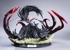 TSUME Ichigo HQS  BLEACH Kurosaki Ichigo Limited resin statue-NEW #0632/1000