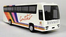 Busch 1/87 HO Scale - 45319 Renault Reisebus FR1 Contiki Modelo entrenador de bus
