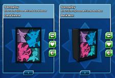 Elite Trainer Sylveon & Friends Deck Box Card Sleeves Pokemon TCG Card Online
