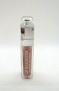 Christian Dior Lip Maximizer Hyaluronic Lip Plumper ~ 013 ~ 0.20 oz / 6 ml