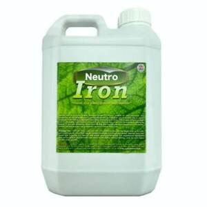Neutro Iron - LARGE (Aquarium Plant Fertiliser for Improved Growth & Health)