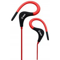 Auriculares Deportivos Ajustables ELCO PD1037 - Serie Sport - IPAD IPHONE MP3 R