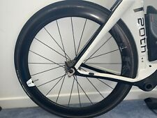 Giant SLR0 carbon rear wheel clincher SRAM 11 speed