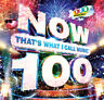 Various Artists : Now That's What I Call Music! 100 CD 2 discs (2018) ***NEW***