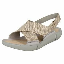 ede39a9449b Clarks Women s Mid Heel (1.5-3 in.) Casual Sandals   Beach Shoes for ...