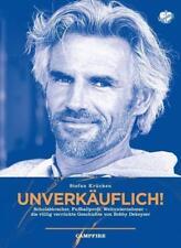 Unverkäuflich! von Stefan Krücken (2014, Taschenbuch)