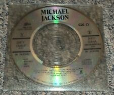 Michael Jackson Dirty Diana RARE 1998 Mini CD Single 2 Tracks Instrumental
