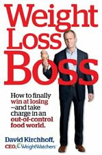 B00AF4FETI Weight Loss Boss: How to Finally Win at Losing--and Take Charge in a
