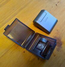 Genuine Sony HVL-F7S flashgun for NEX camera (nex 5/5r/5t)