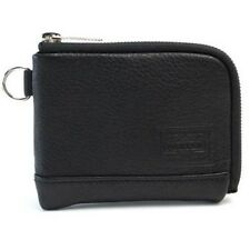 PORTER Yoshida Bag 145-03292 Coin Purse DELIGHT Black From Japan with Tracking