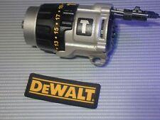 Dewalt Hammer Drill Spindle/Clutch/GearBoX dcd970-dcd950-dcd985  N026315,N211312