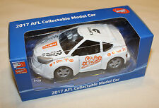 Greater Western Sydney GWS 2017 AFL Official Supporter Collectable Model Car New