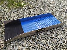 Sluice Box ST-U by Goldoro cercatori oro canalina canaletta sluice box gold oro