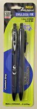 ZEBRA Emulsion Ink Pen- 1.0mm Medium Black Ink Pen-Super Smooth