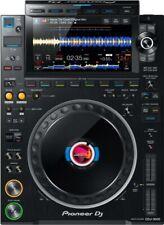 Pioneer CDJ-3000 Flagship Rekordbox High-Res Professional Club DJ Multi Player