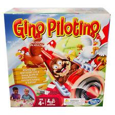 Hasbro Looping Louie Gino Pilotino Neuauflage [Italienisch] Kinderspiel Party
