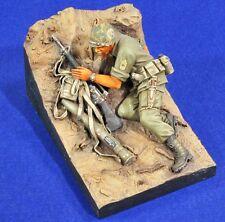 Verlinden 1/35 US Sergeant at Battle of Hamburger Hill in Vietnam Vignette 2795