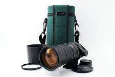 [MINT]SIGMA AF 135-400mm f/4.5-5.6 D APO Lens for Nikon 698580