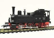 Voie HO Brawa 40030 locomotive a vapeur BR 89 381/t3 DB OVP (1288)