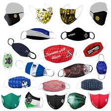 Mund Nase Abdeckung, waschbare Community Maske, Mund-Nase-Schutz