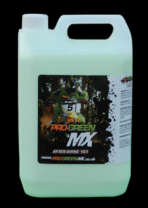 Pro-Green MX Bike Motorcycle Motocross Cycle MTB After Shine 101 20 Litre VALUE