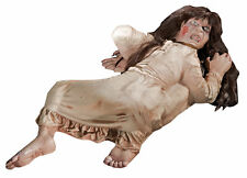 SCARY CARRIE PROP Distortions Possessed Girl Horror Wall Ceiling Decor Halloween