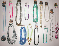 40PC WHOLESALE LOT COSTUME FASHION JEWELRY NECKLACE EARRINGS 20 SETS CUTE SEXY