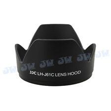 Lens Hood for OLYMPUS ZUIKO Digital ED 14-42mm 1:3.5-5.6 14–150mm 1:4.0–5.6 BLK