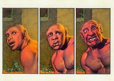 Richard corben Postcard: atencioÂn (estados unidos, 1986)